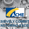 ACME High Perm Cores Supplied by MH&W International Corporation